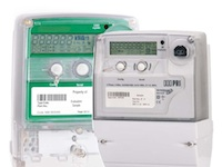 Smart Meter checked