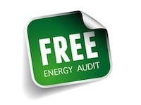 Free energy audit business