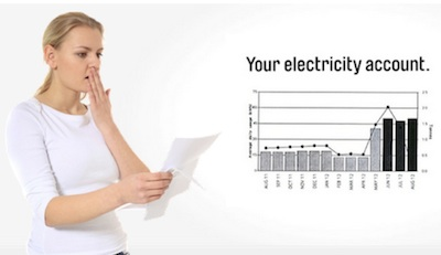 The Mystery Is Now Solved For Home High Electricity Bill