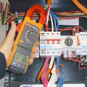 power measurement services