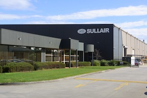 Sullair premises