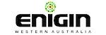 enigin wa logo