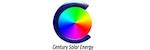 Century Solar logo