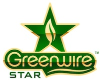 Greenwire Star logo