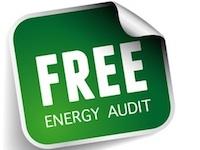 Free energy audit