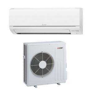 energy efficient air conditioner split