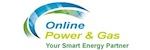 Online power gas Energy